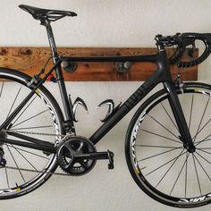 Items similar to Cedar Bike Rack on Etsy Best Bike Rack, Diy Bike Rack, Bike Hanger, Indoor Bike Rack, Wall Mount Bike Rack, Bike Mount, Mountain Bike Helmets, Mountain Bike Shoes, Vertical Bike Rack
