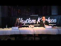 VIPI Judicial Endorsement Interviews: Gentile and Gonzalez