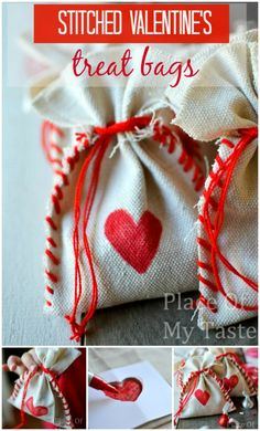 Great Ideas -- 20 DIY Valentine Ideas! Read more at http://tatertotsandjello.com/2014/02/great-ideas-diy-valentine-ideas.html#27fqYoCIKSZHartS.99