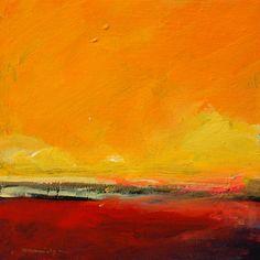Higher Ground #3 - Robert Burridge