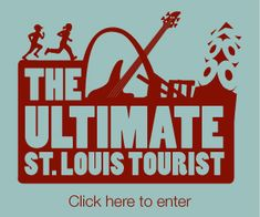 A great resource for family fun in the St. Louis area.     Explore St. Louis | St. Louis Kids