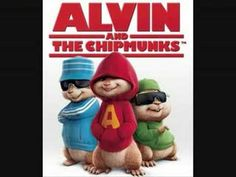 Alvin and the Chipmunks - The Chipmunk Song Christmas Don't Be Late) (DeeTown OG Mix) - YouTube
