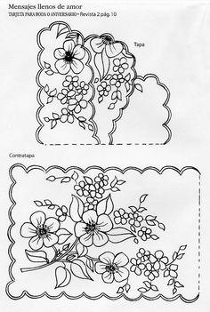 Tarjeteria Espanola - Nath2Share_Parchment - Picasa Web Albums
