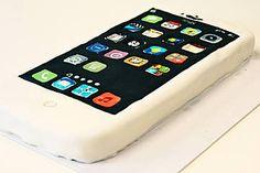 iPhone 5 Apple Pie