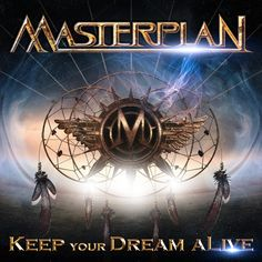 "MasterPlan : ""Spirit Never Die"" Live clip from upcoming DVD available!  A Live video clip for ""Spirit Never Die"" ; https://www.youtube.com/watch?v=2ZRKm4WQfUM , a classic track from the band's 2003 debut album, is available for streaming now. The clip is taken from MASTERPLAN's upcoming Live release ""Keep Your Dream aLive"" (available as DVD/CD and Bluray/CD), which will hit the stores on October 9th in Europe (October 16th in the US)."