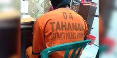 Polisi Kediri Tangkap Budak Narkoba
