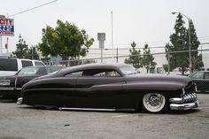 Custom Old School Muscle Cars | #Mercury #Rvinyl…