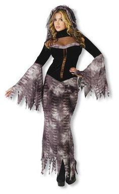 Leichenbraut Kostüm M für Halloween | horror-shop.com