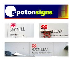 We at Spot on Signs & Graphics provide complete customised commercial signage solution In Australia. We take pride in providing retail signage solution using latest technology. Approach us for banner designing, glass etching and gold lettering at reasonable price. Address: 17B Macaulay Street, Williamstown, 3016 VIC Australia Phone No: 418 569 898