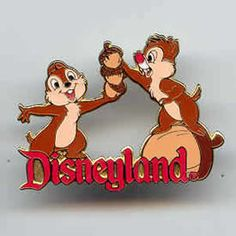 Chip and Dale...www.mickeytravels.com