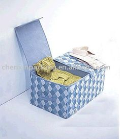 Clothes Storage Box/household Organization Case - Buy Storage Box,Storage Box,Folding Storage Box Product on Alibaba.com