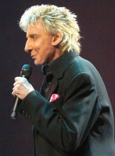 Barry Manilow P33 Barry Barry Manilow