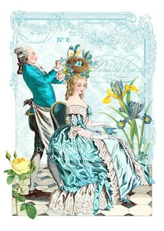 Marie Antoinette, she was just a teenager! i think that in her last years she actually did really good things