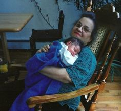 To the matriarchs - a mother's day story