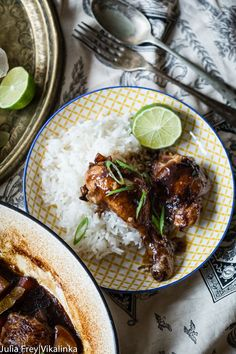 Filipino Chicken Adobo is a rich soy sauce and vinegar based chicken stew with carrots and potatoes. Easy Filipino Recipes, Asian Recipes, Healthy Recipes, Ethnic Recipes, Filipino Food, Filipino Appetizers, Filipino Desserts, Pinoy Food, Chinese Recipes