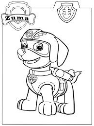 paula marshall coloring pages | Image result for paw patrol marshall coloring page ...