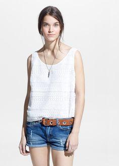 Eliska H. Tom Tailor Knitted Midi Skirt, Adidas Superstar