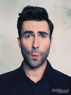 Adam Levine.  http://www.hollywoodreporter.com/news/adam-levine-the-voice-maroon-5-426003