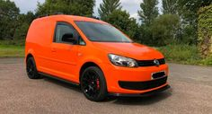 Caddy Van, Volkswagen Caddy, Car Painting, Vw Camper, Cadillac, Cars And Motorcycles, Transportation, Surfing, Vans