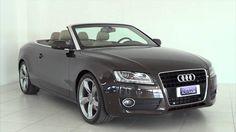 Audi A5 Cabrio 3.0 V6 TDI F.AP. quattro S-tronic Ambiente LORENZI AUTO HUB