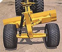 Hoelscher is a Bushton, Kansas hay baling equipment and earth moving equipment manufacturer. Compact Tractor Attachments, Garden Tractor Attachments, Atv Attachments, Small Tractors, Compact Tractors, Metal Projects, Welding Projects, Accessoires Quad, Tractor Plow