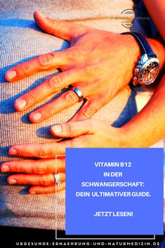 Vitamin in der Schwangerschaft Clearly: You also need vitamin for a comfortable pregnancy. This is a B vitamin with many functions in your [. Vitamin B12 Mangel, B12 Foods, Vitamin B Komplex, B12 Deficiency, Pregnancy, Babys, Blog, Vitamins, Healthy Food