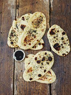 recipe from jamie oliver