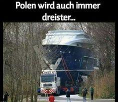 Sorry, liebe Polen ;-)