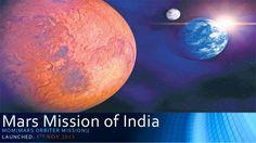 Mars Mission of india (MANGALYAN) by Pravin Dahale via slideshare