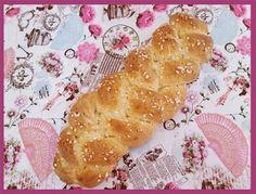 Die Backprinzessin: Glutenfreier Zopf Bread, Food, Gluten Free Breads, Food Food, Recipies, Brot, Essen, Baking, Meals