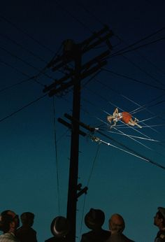 Redcliff Ave, 2012 by Alex Prager
