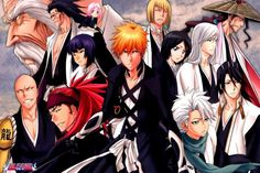 download bleach 720p episodes