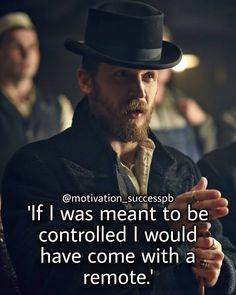 Peaky Blinders Tv Series, Peaky Blinders Quotes, Tv Quotes, Motivational Quotes, What U Want, Mindset Quotes, Motivation Success, Great Pictures, Picture Quotes