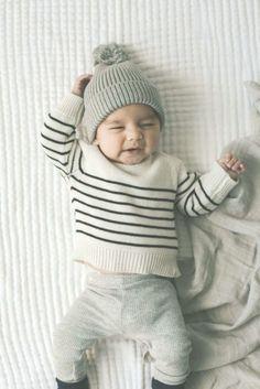 Fall Baby Clothes, Newborn Boy Clothes, Baby Outfits Newborn, Fashion Kids, Baby Boy Fashion, Cute Babies Newborn, Baby Boy Sweater, Newborn Fashion, Baby Boy Photos