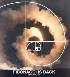 fibonacci is back - retrofuturs