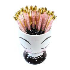 Designer release next Friday! Details on the PenGems blog (link in bio). #PenGemsxPaperPrincess Cute Pens, Washi, Productivity, Office Decor, Friday, Gems, Collections, Princess, Paper