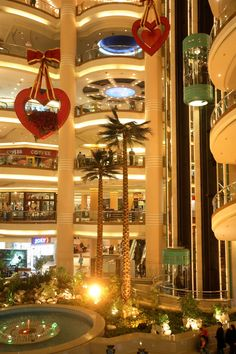 City Stars Centre is the retail and leisure component of the Citystars complex…