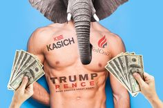 It's been a great week for gay escorts in Cleveland. Male prostitutes contacted by The Post said business is booming and Republican National Convention attendees — most of them married — are …