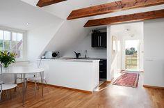 Small space idea, kitchen