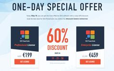 SEO PowerSuite Summer Sale - 60% Professional License, Seo Software, Summer Sale, Day