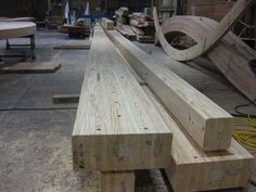 glulam beams | Glulam Beams | Tundra Matt