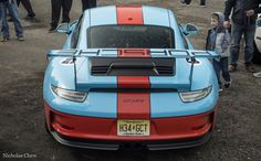 Porsche 991 Gt3, Gt3 Rs, Car Photography, Exotic Cars, Touring, Cool Cars, Super Cars, 4x4, Automobile