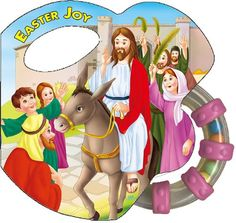 Easter Joy (St. Joseph Rattle Board Books) by Catholic Book Publishing,http://www.amazon.com/dp/0899426247/ref=cm_sw_r_pi_dp_Gy.btb1ZA9W03H3Q