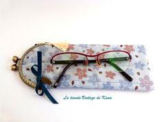 Funda+para+gafas+con+boquilla+-+mariquitas+-+de+La+Tienda+Vintage+de+Kima+por+DaWanda.com