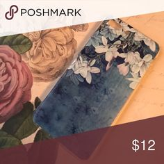 IPHONE 7 PLUS CASE FLOWERS BEAUTIFUL ✅High Quality.            ✅Refined style and protection.  ✅This stylish case suits any occasion whist keeping your mobile device protected and functional. Its sleek silicone shows off the slim profile of your device, whilst allowing easy access to ports and sockets. ✅Fast Shipping. No trade.  ✅Made in 🇺🇸 USA ✅Brand New 💯% in a package Accessories Phone Cases