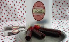 Homemade Fruit Leather - Evermine Occasions