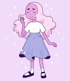 yea pink lars is great an all but this means that if connie is even hurt in battle!!! steven can make her pink!!! and safe!!! thank god.