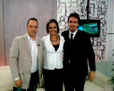 CARLOS EDUARDO BALCARSE (REDE DESEMPREGADOS) - TVCOM - GRUPO RBS