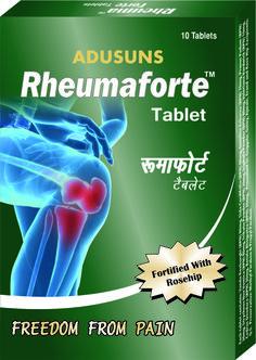 Adusuns Rheumaforte Tablet