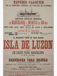 Vintage Paper, Vintage Ads, Vintage Photos, Poster Art, Poster Prints, Manila, Retro, Philippine Art, Old Commercials